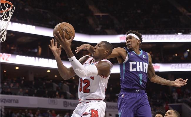 Minnesota Timberwolves vs Charlotte Hornets - 10/25/19 NBA Pick, Odds, and Prediction