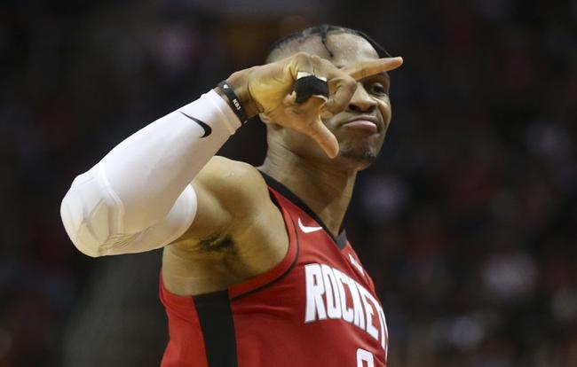 NBA CLASH of the TITANS