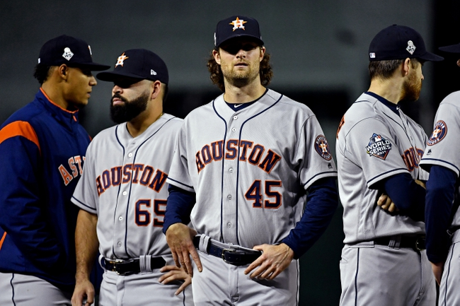 Washington Nationals vs. Houston Astros - 10/27/19 MLB Pick, Odds, and Prediction