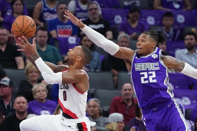 Utah Jazz vs. Sacramento Kings - 10/26/19 NBA Pick, Odds, and Prediction