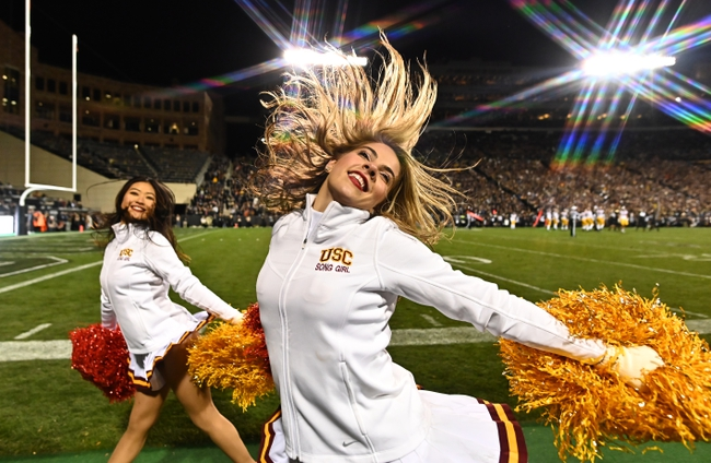 Arizona State vs. USC - 11/9/19 College Football Pick, Odds, and Prediction