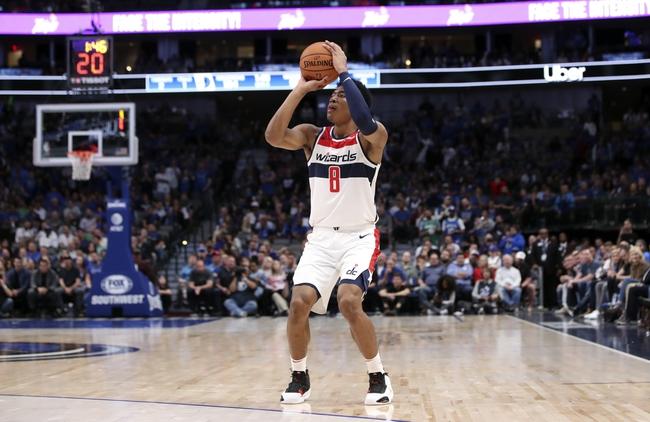 Washington Wizards vs. Dallas Mavericks - 2/7/20 NBA Pick, Odds, and Prediction