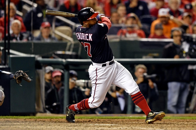 Washington Nationals vs. Houston Astros - 10/26/19 MLB Pick, Odds, and Prediction