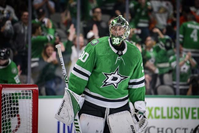 Anaheim Ducks vs. Dallas Stars - 1/9/20 NHL Pick, Odds, and Prediction