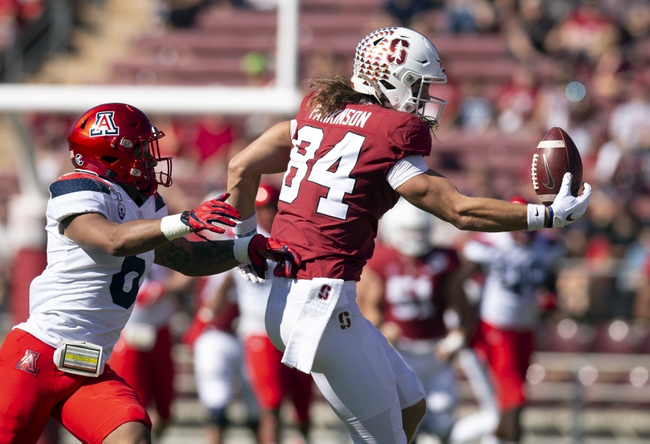 Colby Parkinson 2020 NFL Draft Profile, Pros, Cons, and Projected Teams