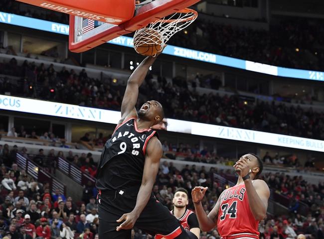 Toronto Raptors vs. Orlando Magic - 10/28/19 NBA Pick, Odds, and Prediction