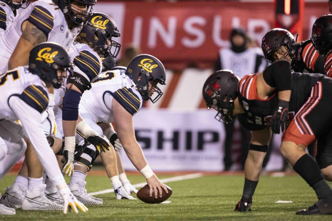 Utah vs. California - 9/26/20 Early Look College Football GOY Pick, Odds, and Prediction
