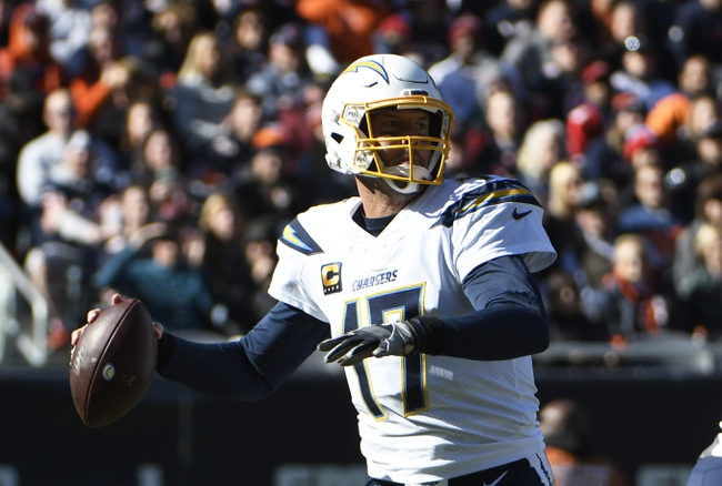 Los Angeles Chargers vs. Green Bay Packers - 11/3/19 NFL Pick, Odds, and Prediction