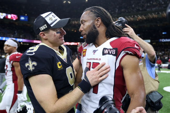 New Orleans Saints vs. Arizona Cardinals - 5/3/20 Madden20 NFL Sim Pick, Odds, and Prediction