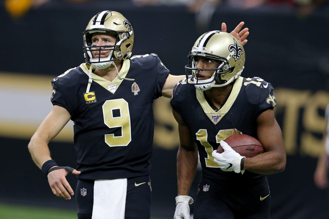 New England Patriots vs. New Orleans Saints - 6/27/20 Madden20 NFL Sim Pick, Odds, and Prediction