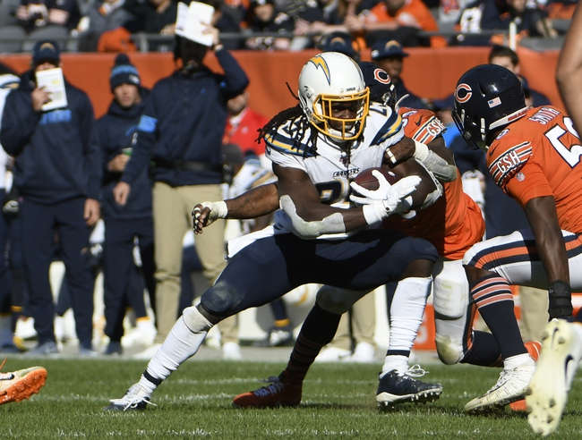 Chicago Bears vs. Los Angeles Chargers - 6/25/20 Madden 20 Sim Classic NFL Pick, Odds, and Prediction