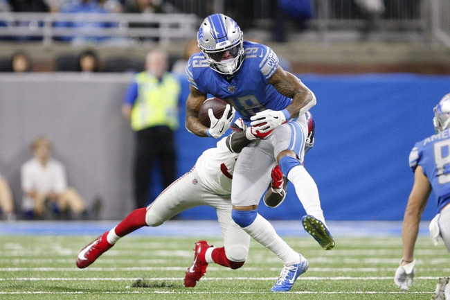 New York Giants vs. Detroit Lions - 6/27/20 Madden 20 Sim NFL Pick, Odds, and Prediction