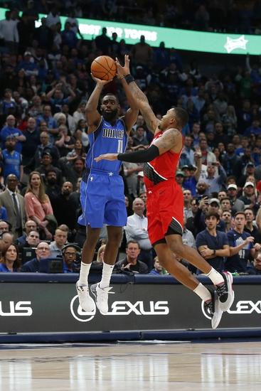 Dallas Mavericks vs. Portland Trail Blazers - 1/17/20 NBA Pick, Odds & Prediction