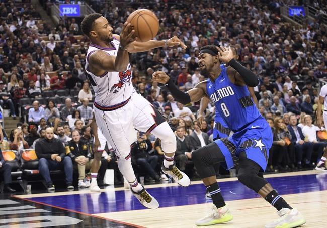 Orlando Magic vs. New York Knicks - 10/30/19 NBA Pick, Odds, and Prediction