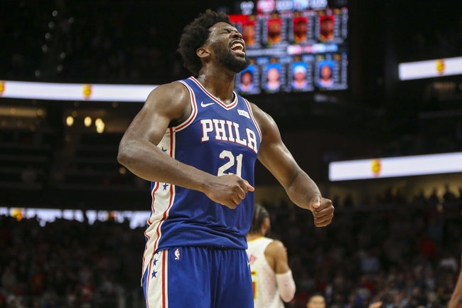 Philadelphia 76ers vs. Minnesota Timberwolves - 10/30/19 NBA Pick, Odds, and Prediction