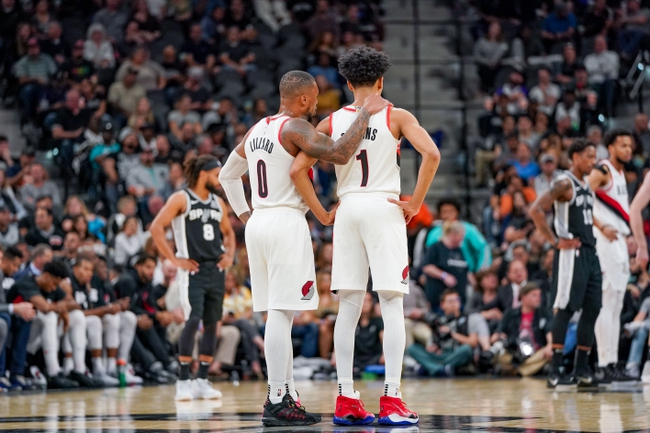 Oklahoma City Thunder vs. Portland Trail Blazers - 10/30/19 NBA Pick, Odds, and Prediction