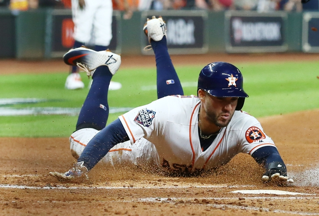 Houston Astros 2020 Season Preview, MLB Picks and Predictions
