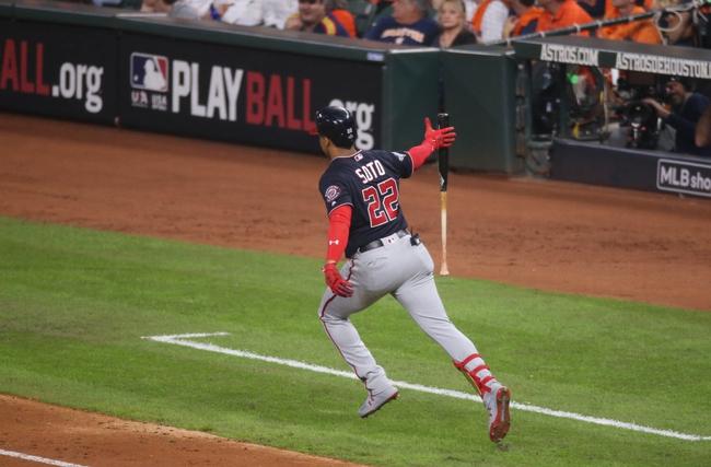 Baseball 2020 National League MVP - MLB Pick, Odds, and Prediction