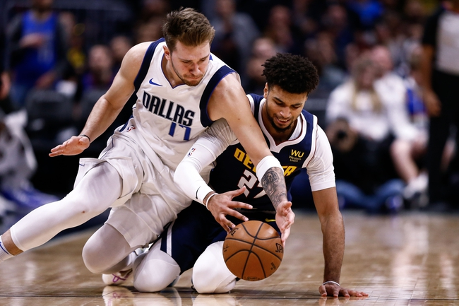 Dallas Mavericks vs. Denver Nuggets - 1/8/20 NBA Pick, Odds & Prediction