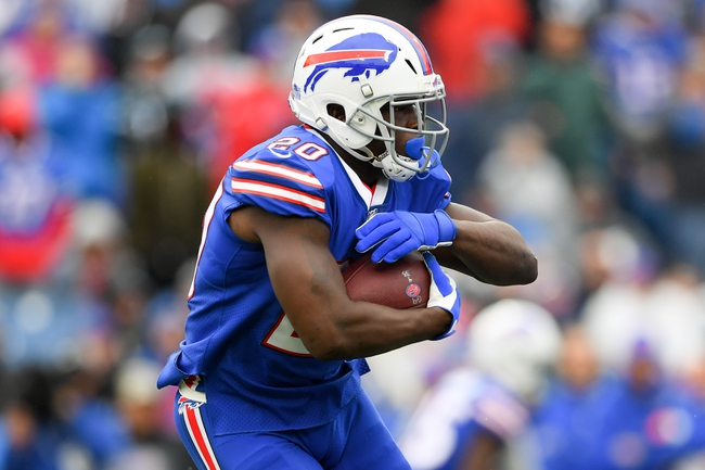 Buffalo Bills vs. Denver Broncos - 11/24/19 NFL Pick, Odds, and Prediction