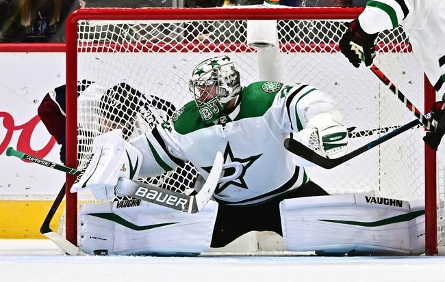 Dallas Stars vs. Colorado Avalanche - 11/5/19 NHL Pick, Odds, and Prediction