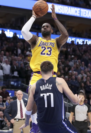 San Antonio Spurs vs. Los Angeles Lakers - 11/3/19 NBA Pick, Odds, and Prediction