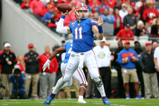 Florida Vs Vanderbilt College Football Pick Odds And Prediction PickDawgz