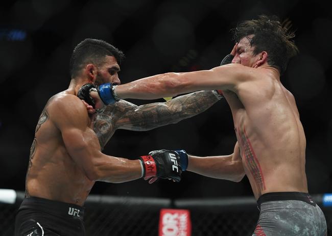 Lyman Good vs. Belal Muhammad  - 6/20/20 UFC Fight Night 173 Pick and Prediction