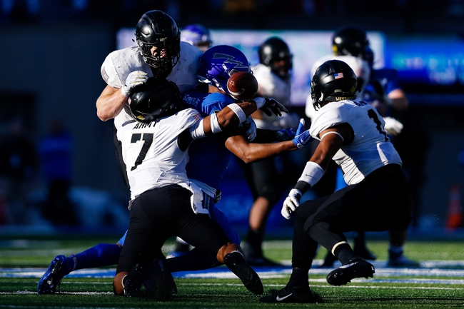 Postponed: Army vs Air Force College Football Picks, Odds, Predictions 11/7/20