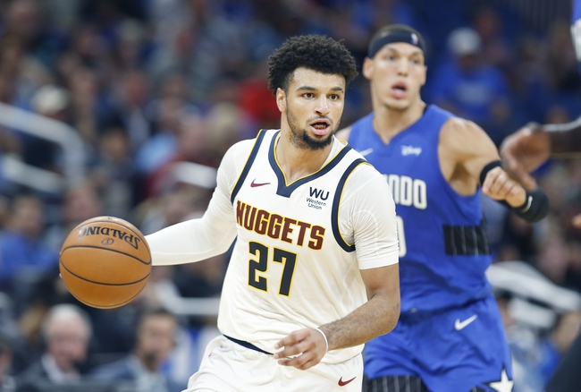 Denver Nuggets vs. Philadelphia 76ers - 11/8/19 NBA Pick, Odds, and Prediction