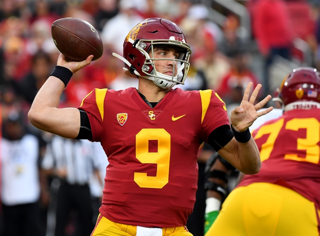 USC 2020 Win Total - College Football Pick and Prediction