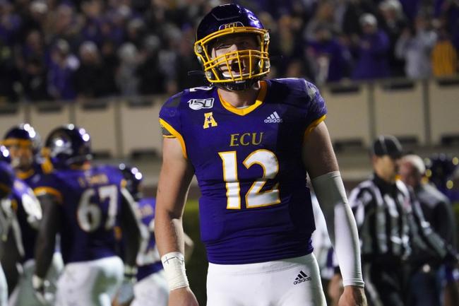 Tulane at East Carolina: 11/7/20 College Football Picks and Prediction