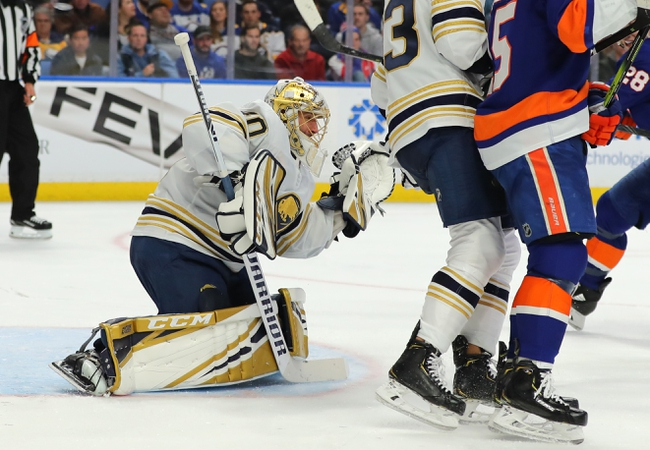 New York Islanders vs. Buffalo Sabres - 12/14/19 NHL Pick, Odds, and Prediction