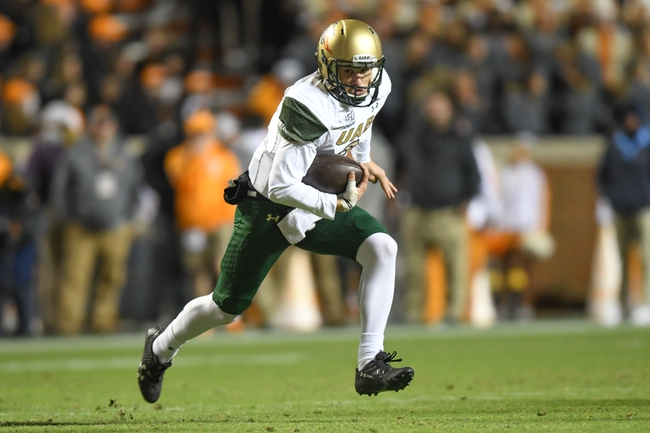 Southern Miss vs. UAB - 11/9/19 College Football Pick, Odds, and Prediction