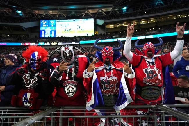 NFL Picks: Jaguars at Texans Odds, Predictions 10/11/20