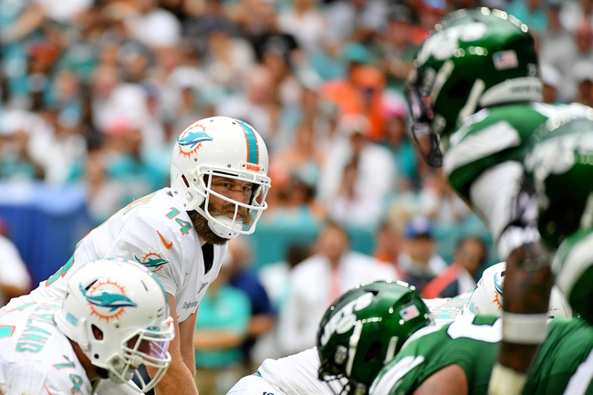 Miami Dolphins at New York Jets - 12/8/19 NFL Pick, Odds, and Prediction