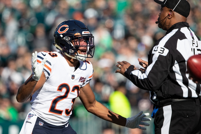 Chicago Bears vs. Dallas Cowboys - 12/5/19 NFL Pick, Odds, and Prediction