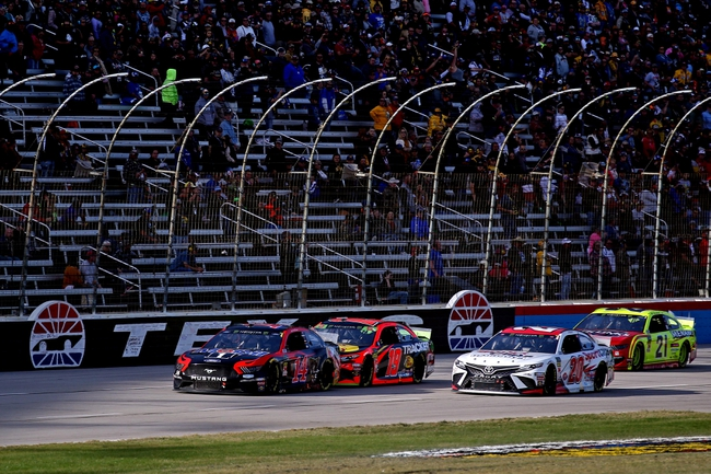 O'Reilly Auto Parts 500- 7/19/20 Driver vs. Driver Matchups and Odds