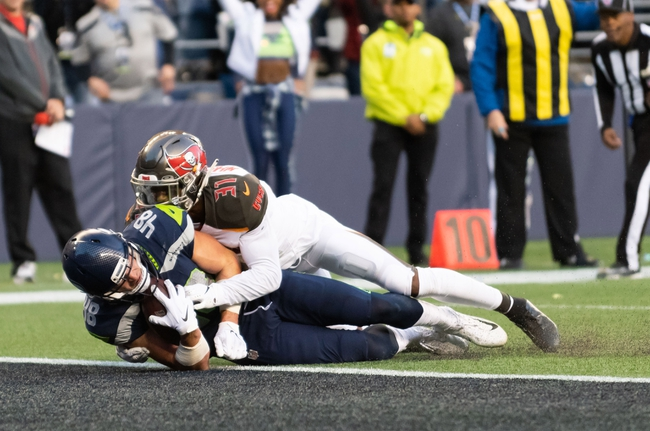 Seattle Seahawks vs. Tampa Bay Buccaneers - 6/11/20 Madden 20 Sim NFL Pick, Odds, and Prediction
