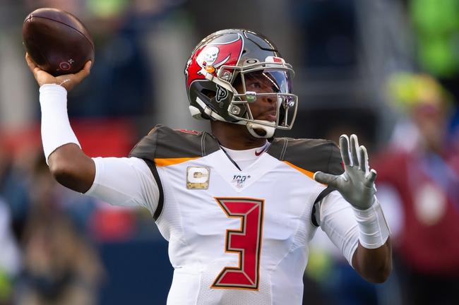 Tampa Bay Buccaneers vs. Arizona Cardinals - 11/10/19 NFL Pick, Odds, and Prediction