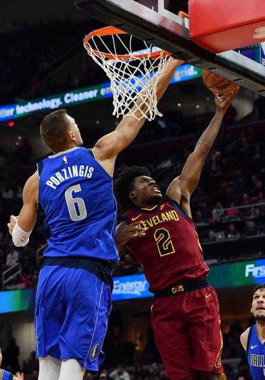 Dallas Mavericks vs. Cleveland Cavaliers - 11/22/19 NBA Pick, Odds, and Prediction