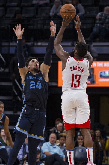 Houston Rockets vs. Golden State Warriors - 11/6/19 NBA Pick, Odds, and Prediction