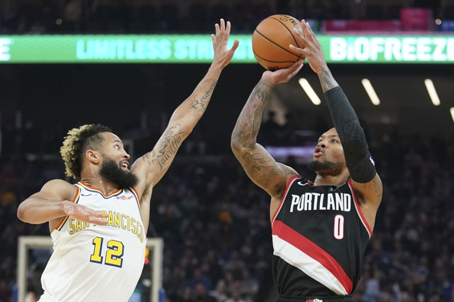 Portland Trail Blazers vs. Brooklyn Nets - 11/8/19 NBA Pick, Odds, and Prediction