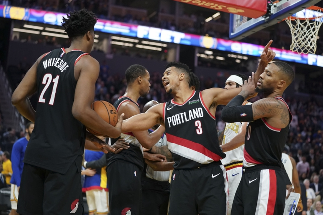 L.A. Clippers vs. Portland Trail Blazers - 11/7/19 NBA Pick, Odds, and Prediction