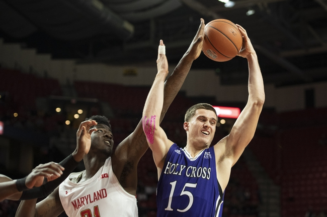 Holy Cross vs. Bucknell - 2/17/20 College Basketball Pick, Odds, and Prediction