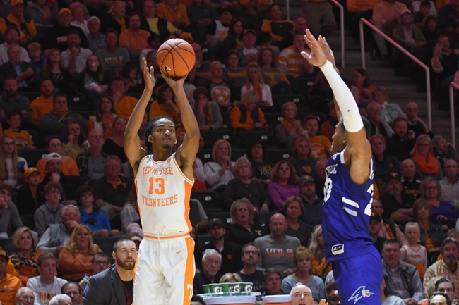 UNC Asheville vs. Campbell - 3/3/20 College Basketball Pick, Odds, and Prediction