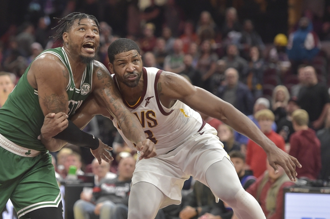Boston Celtics vs. Cleveland Cavaliers - 12/9/19 NBA Pick, Odds, and Prediction