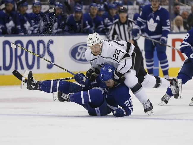 Los Angeles Kings vs. Toronto Maple Leafs - 3/5/20 NHL Pick, Odds, and Prediction