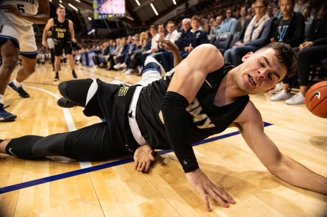 Army vs. Bucknell - 1/29/20 College Basketball Pick, Odds, and Prediction