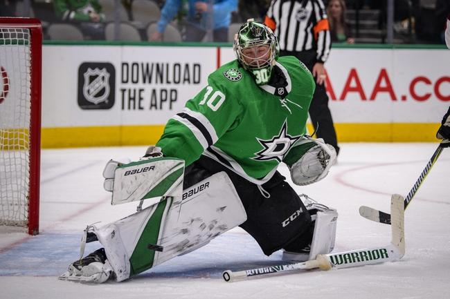 Colorado Avalanche vs. Dallas Stars - 1/14/20 NHL Pick, Odds, and Prediction